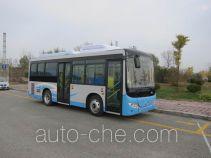 黄海牌DD6811B01N型城市客车