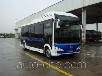 Huanghai DD6821EV11 electric city bus