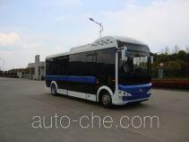 Huanghai DD6821EV12 electric city bus