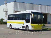 黄海牌DD6821EVC01型纯电动客车