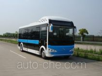 Huanghai DD6821G01 city bus