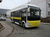 黄海牌DD6821G01N型城市客车