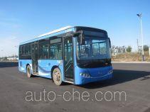 黄海牌DD6851B01型城市客车