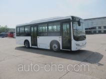Huanghai DD6851EV2 electric city bus