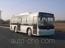 黄海牌DD6892S05型城市客车
