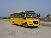 黄海牌DD6930C01FX型中小学生专用校车