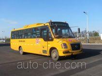 黄海牌DD6930C04FX型中小学生专用校车