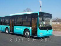 黄海牌DD6930S05型城市客车