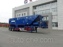 Huanghai DD9190TSH oilfield slurry blender trailer