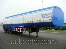 黄海牌DD9400GYS型液态食品运输半挂车