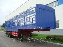 Huanghai DD9401CLX stake trailer