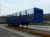 Huanghai DD9402CCY stake trailer