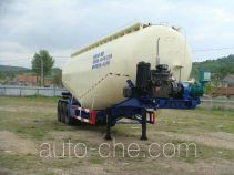 Huanghai DD9403GFL low-density bulk powder transport trailer