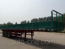 Qilu Zhongya DEZ9402 dump trailer