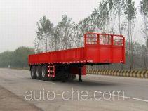 Qilu Zhongya DEZ9403 trailer