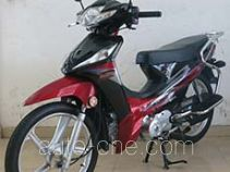 Dafu DF110-4G underbone motorcycle