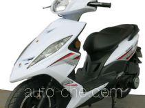 Dafu DF125T-3G scooter