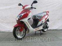 Dafu DF125T-6G scooter