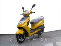 Dafu DF125T-G scooter