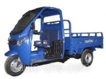 Dongfang DF175ZH-3 cab cargo moto three-wheeler