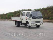 东风牌DFA1020D39D6型轻型载货汽车