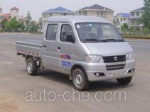 俊风牌DFA1025H12QA型载货汽车