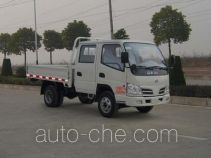 东风牌DFA1030D30D3-KM型轻型载货汽车