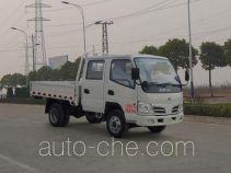 东风牌DFA1030D30D4-KM型轻型载货汽车