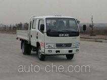 东风牌DFA1030D31D4型轻型载货汽车