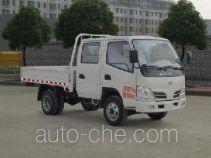 东风牌DFA1030D35D6-KM型轻型载货汽车