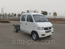 Junfeng DFA1030DJ50Q5 light truck chassis