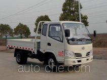 东风牌DFA1030L30D3-KM型轻型载货汽车