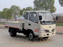 东风牌DFA1030L30D4-KM型轻型载货汽车