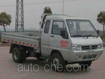 东风牌DFA1030L40D3-KM型轻型载货汽车