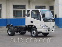 Dongfeng DFA1030LJ35D6-KM light truck chassis