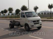 俊风牌DFA1030SJ50Q6型轻型载货汽车底盘