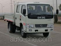 东风牌DFA1020D30D2型轻型载货汽车