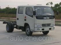 Dongfeng DFA1031DJ30D3 light truck chassis
