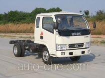 Dongfeng DFA1031LJ35D6 light truck chassis