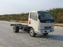 Dongfeng DFA1031SJ31D4 light truck chassis
