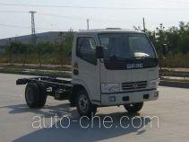Dongfeng DFA1031SJ35D6 light truck chassis