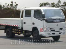 东风牌DFA1040D35D6-KM型载货汽车