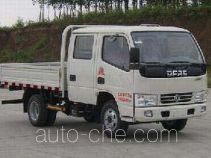 Dongfeng DFA1041D30D4 cargo truck