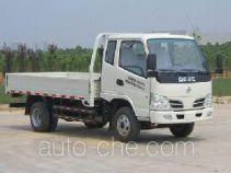 东风牌DFA1041L30D3-KM型载货汽车