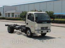 东风牌DFA1041SJ30D2型载货汽车底盘