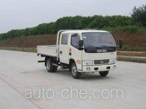 东风牌DFA1070D35D6型载货汽车