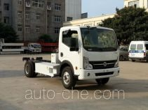 Dongfeng DFA1070TACEVJ electric truck chassis