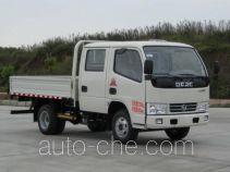 东风牌DFA1071D35D6型载货汽车