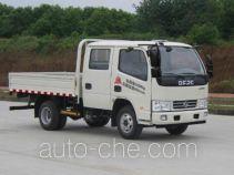 东风牌DFA1080D39D6型载货汽车
