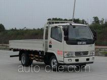 Dongfeng DFA1080S20D5 cargo truck